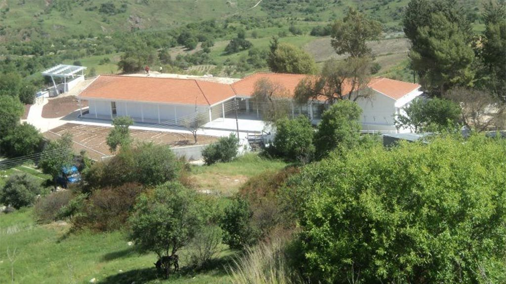 Episkopi Environmental Information Centre